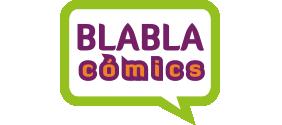 Logotipo BlaBla Ediciones